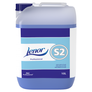 Lenor Fabric Conditioner 10L