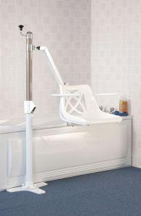 Bath Hoist Manual