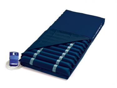 Asx Basic Pro Overlay Alternating Mattress