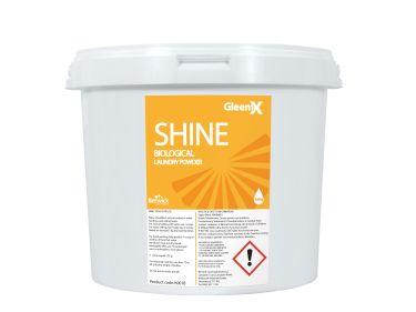 GleemX Shine Biological Laundry Powder 10KG
