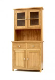 New England 2 Door, 2 Drawer Sideboard