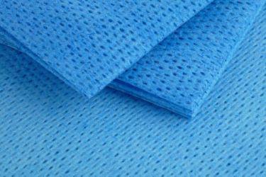 Velette Cloths Blue