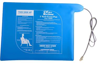 Wireless Nurse Call Chair Sensor Mat