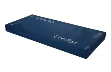 Community Mattress 1200mm Wide High