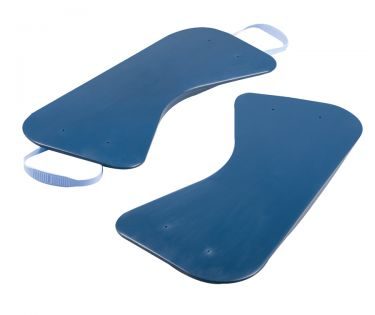 Curved Transfer Board