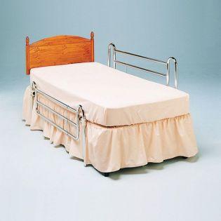 Divan Bed Rails (High)