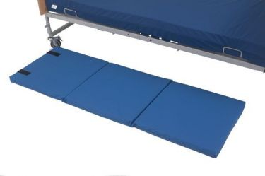 Deluxe Non-Slip Foldable Crash Mat