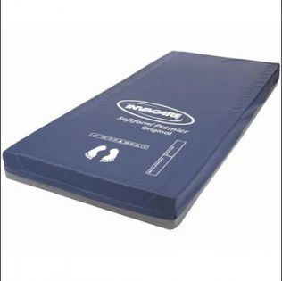Softform Premier Cover (Blue)
