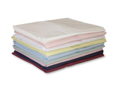 Poly Cotton Pillow Case