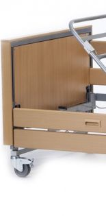 Ergo Low Profiling Bed: End Boards