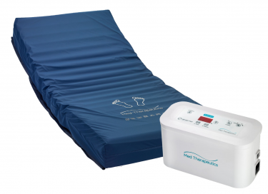 "EasyCare 7"" Air Mattress System"