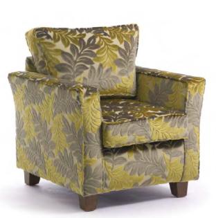 Edgeley Armchair