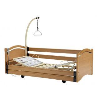 Euro Luxury Profiling Bed