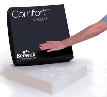 Comfort Viscoe Cushion