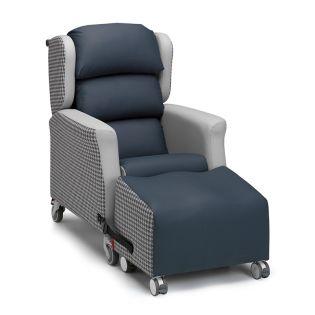Leg Support Block for Flexi Porter