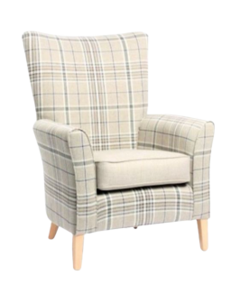 Mayfair Hi-Back Chair - Band A