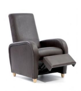 Barton Rise & Recliner Chair