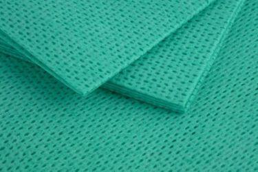 Velette Cloths Green