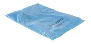 Blue Flat Pack Aprons