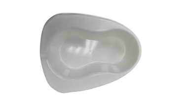 Pulp Bed Pan Support - Plastic