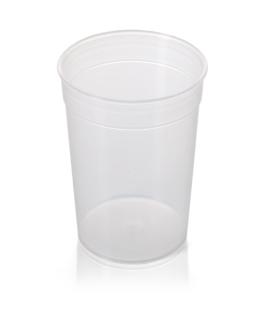 Plain Beaker