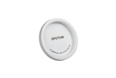 Sputum Pot Lids