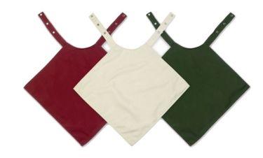 Napkin Style Adult Clothing