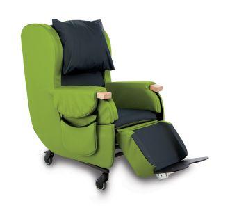 Hydrotilt Chair