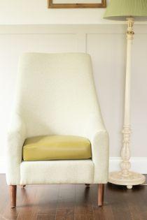 Verona Olive Back Chair