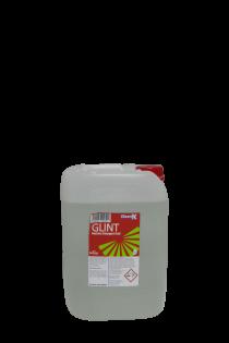 Gleemx Glint Machine Detergent Gold 10L