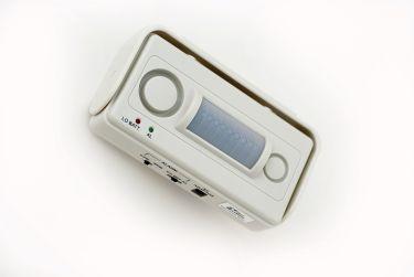 Nurse Call Motion Sensor