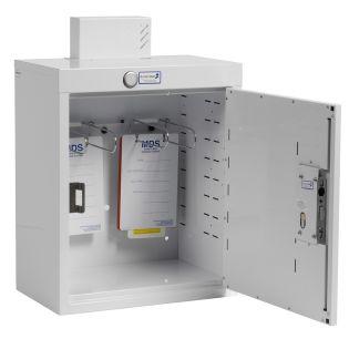 Mds; 2 Frame Drug Cabinet
