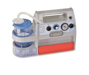 Aspeed Re-Chargable Aspirator - Portable