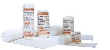 Crepe Bandages 4.5M X 10Cm