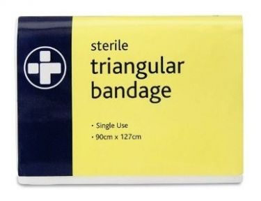 Triangular Bandage - Sterile