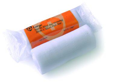 18Cm X 18Cm Flo-Wrap Bandage