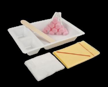 Oral Hygiene Pack