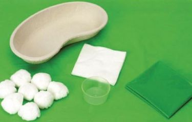 Sterile Catheterisation Pack