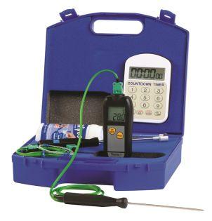 Legionnaires Testing Kit
