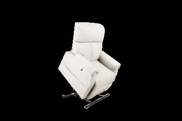 Cameo Rise Recline Chair - Merino Fresh