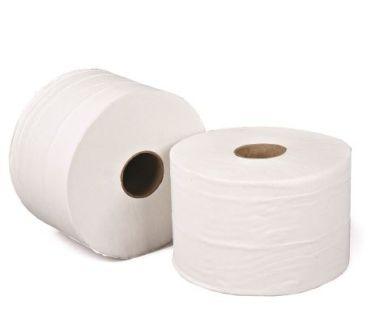 Leonardo Versatwin Toilet Roll 125M