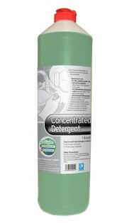 Concentrated 20% Washing Up Detergent 1L