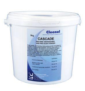 Cascade Dishwashing Powder