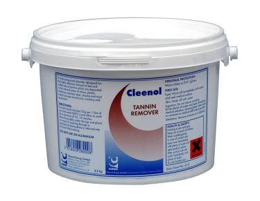 Cleenol Tannin Remover 3.5kg