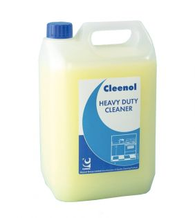 Cleenol Heavy Duty Cleaner 5L