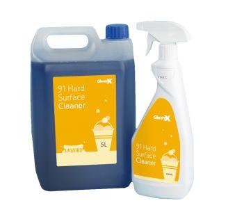 GleemX 90:1 Hard Surface Cleaner 5L
