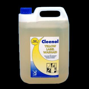Yellow Label Washaid Detergent - 5L