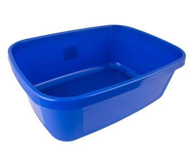Washing-Up Bowl Blue