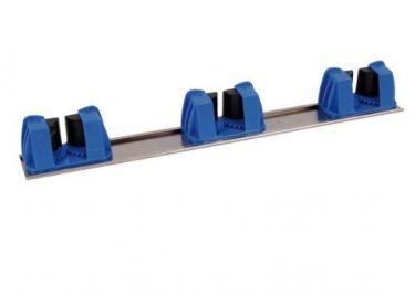 Wall Tidy (3 hangers for mops and brooms)