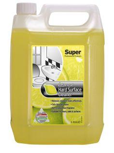GleemX Lemon Hard Surface Cleaner 5L